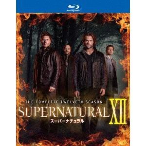 SUPERNATURALXII<トゥエルブ・シーズン>コンプリート・ボックス(Blu−ray Disc)|ebest-dvd