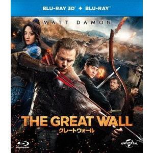 グレートウォール 3D+ブルーレイセット(Blu−ray D...