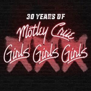 モトリー・クルー/XXX: 30 Years ...の関連商品1