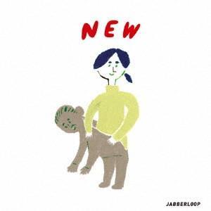 【CD】JABBERLOOP(ジヤバル−プ)/発売日:2017/09/06/XQNF-1002//J...