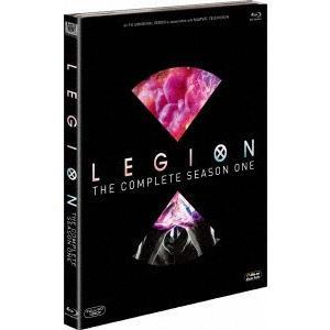 レギオン ブルーレイBOX(Blu-ray Disc)の商品画像