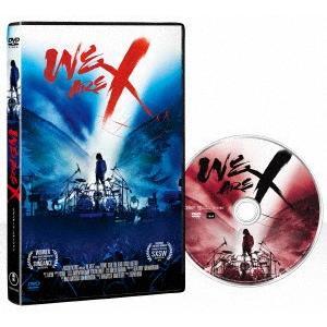WE ARE X スタンダード・エディション|ebest-dvd
