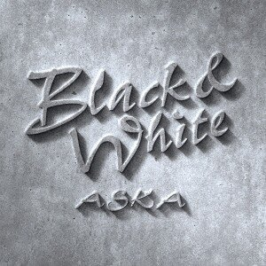 ASKA/Black&Whiteの商品画像