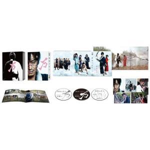 無限の住人 ブルーレイ&DVDセット プレミア...の関連商品1