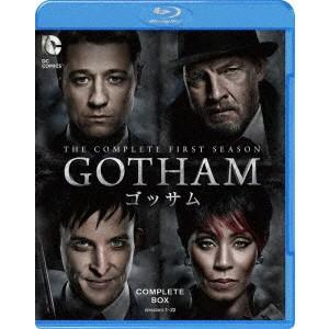 GOTHAM/ゴッサム<ファースト>コンプリート・セット(Blu−ray Disc)|ebest-dvd