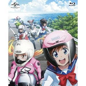 【Blu-ray】ばくおん!!(バクオン!!)/発売日:2017/12/06/GNXA-1787//...
