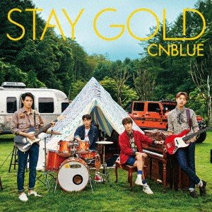 CNBLUE/STAY GOLD(通常盤)|ebest-dvd