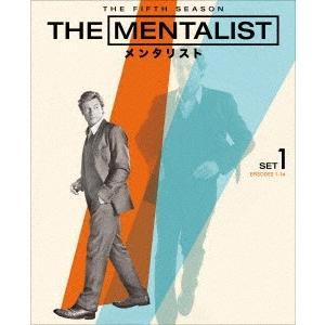 THE MENTALIST/メンタリスト<フィフス>前半セッ...