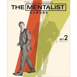THE MENTALIST/メンタリスト <フィフス>後半セ...