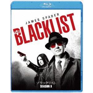ブラックリスト シーズン3 ブルーレイ コンプリートパック(Blu−ray Disc)|ebest-dvd