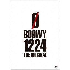 BOφWY(ボウイ)/1224 −THE ORIGINAL−|ebest-dvd