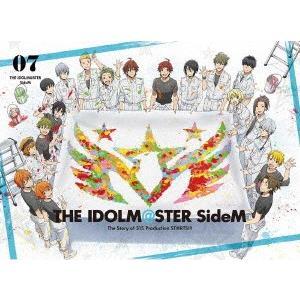 アイドルマスター SideM 7(完全生産限定版)|ebest-dvd