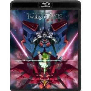 機動戦士ガンダム Twilight AXIS 赤き残影(Blu−ray Disc)|ebest-dvd