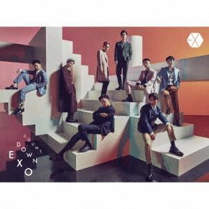EXO/COUNTDOWN(初回生産限定盤)(DVD付)|ebest-dvd