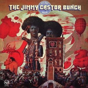 【CD】ジミー・キャスター・バンチ(ジミ−.キヤスタ−.バンチ)/発売日:2018/03/21/SI...