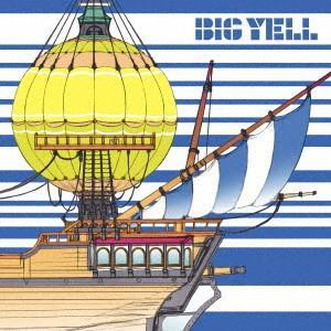 ゆず/BIG YELL(初回限定盤)(DVD付)の商品画像