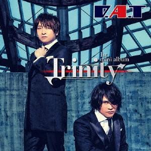 D.A.T/Trinity(豪華盤)(DVD付)