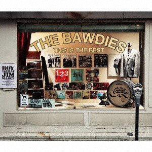 BAWDIES/THIS IS THE BEST(通常盤)|ebest-dvd