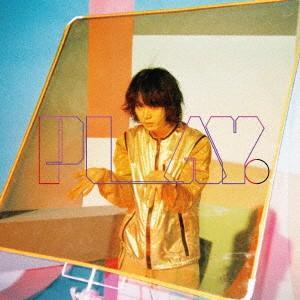 菅田将暉/PLAY(初回生産限定盤)(DVD付)...