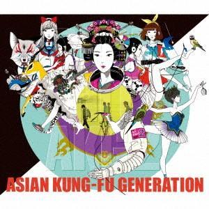 ASIAN KUNG−FU GENERATION/BEST ...