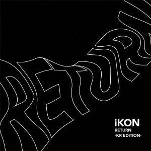 【CD】iKON(アイコン(IKON))/発売日:2018/03/14/AVCY-58654//iK...