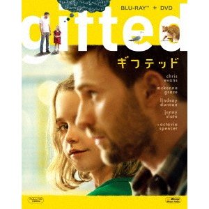 gifted/ギフテッド ブルーレイ&DVD|ebest-dvd