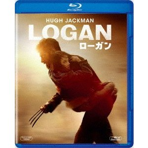 LOGAN/ローガン(Blu−ray Disc)|ebest-dvd