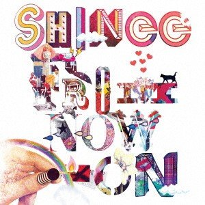 SHINee/SHINee THE BEST FROM NOW ON(通常盤)|ebest-dvd
