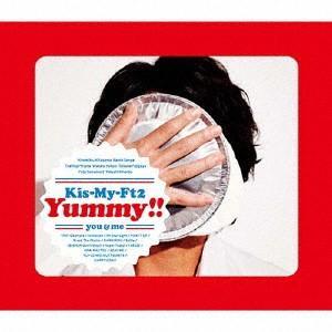 Kis−My−Ft2/Yummy!!(初回盤B)(DVD付)|ebest-dvd