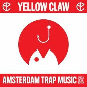 イエロー・クロウ/アムステルダム・トラップ・ミュージック −スペシャル・ジャパン・エディション−|ebest-dvd