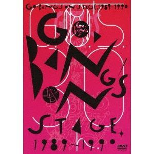 【DVD】GO−BANG'S(ゴ−.バンズ)/発売日:2018/05/30/PCBP-53249//...