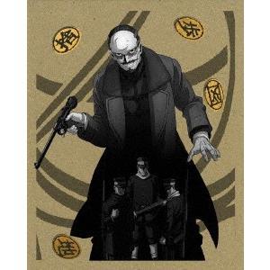 ゴールデンカムイ 第二巻(『ゴールデンチケット』キャンペーン対象)(初回限定版)(Blu−ray D...
