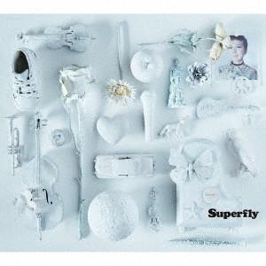 Superfly/Bloom(初回生産限定盤)(Blu−ray Disc付)|ebest-dvd