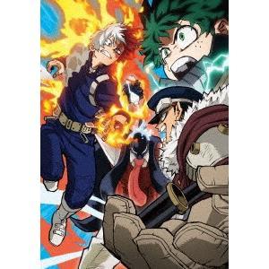 僕のヒーローアカデミア 3rd Vol.7  DVD