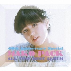 【CD】石野真子(イシノ マコ)/発売日:2018/06/27/VIZL-1391//石野真子/<収...