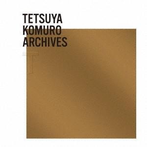 """オムニバス/TETSUYA KOMURO ARCHIVES """"T"""" ebest-dvd"""