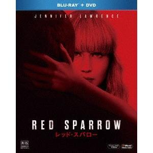 レッド・スパロー ブルーレイ&DVD|ebest-dvd