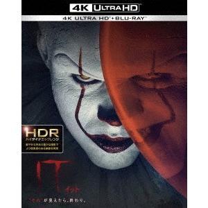 【Ultra HD Blu-ray】ビル・スカルスガルド(ビル.スカルスガルド)/発売日:2018/...
