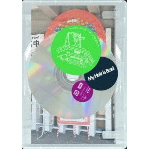 My Hair is Bad/My Hair is Bad ギャラクシーホームランツアー 2018.3.30,31(Blu−ray Disc)|ebest-dvd