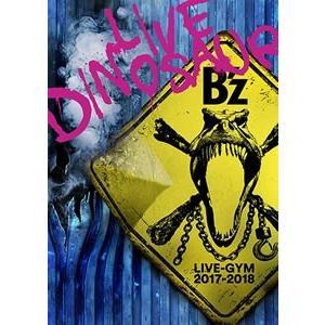 "B'z/B'z LIVE−GYM 2017−2018""LIVE DINOSAUR""(Blu−ray Disc)|ebest-dvd"
