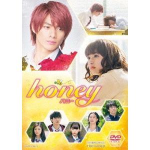 honey 通常版|ebest-dvd