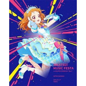 アイカツ!ミュージックフェスタ in アイカツ武道館! Day1 LIVE(Blu−ray Disc)|ebest-dvd