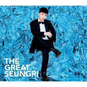 V.I(from BIGBANG)/THE GREAT SEUNGRI(初回生産限定盤)(DVD付)|ebest-dvd