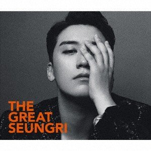 V.I(from BIGBANG)/THE GREAT SEUNGRI(DVD付)|ebest-dvd