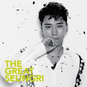 V.I(from BIGBANG)/THE GREAT SEUNGRI|ebest-dvd