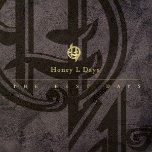 Honey L Days/THE BEST DAYS