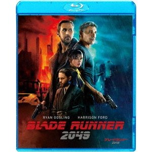 ブレードランナー 2049(Blu−ray Disc)|ebest-dvd