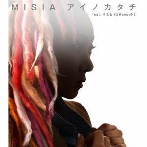 MISIA/アイノカタチfeat.HIDE(GReeeeN) ebest-dvd