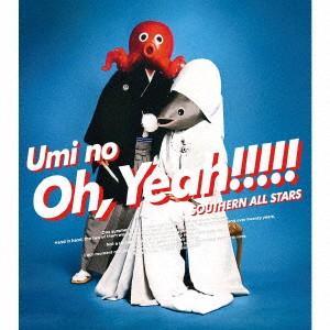 サザンオールスターズ/海のOh,Yeah!!(完全生産限定盤)[先着予約W特典付][デジパック仕様]