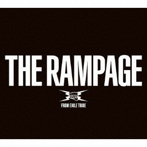 【CD】RAMPAGE from EXILE TRIBE(ランペイジ.フロム.エグザイル.)/発売日...